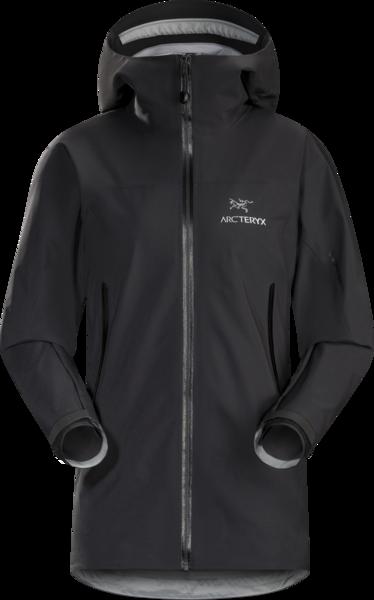 Arcteryx Zeta AR GTX Jacket - Women's