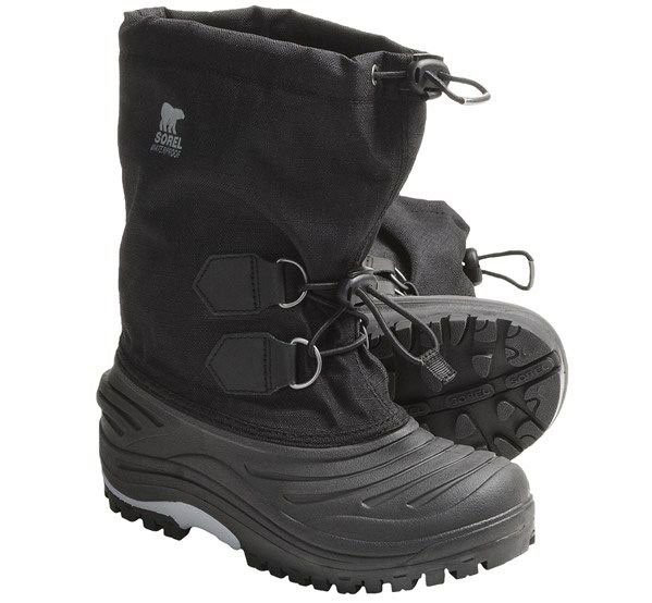 Sorel Super Trooper - Kid's