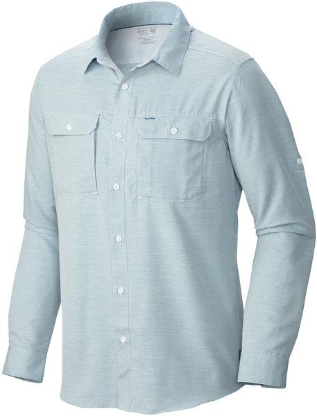 Mountain Hardwear Canyon™ Long Sleeve Shirt - Men's
