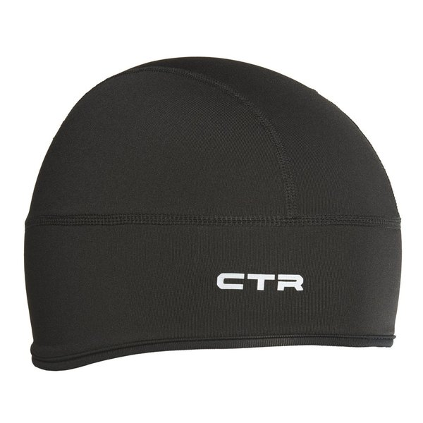 CTR Mistral Skully Color: Black