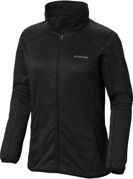 Columbia Sapphire Trail™ Fleece Jacket - Women's