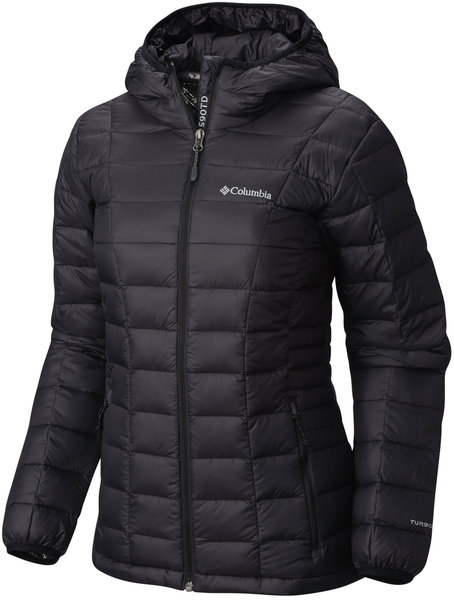 Columbia Voodoo Falls™ 590 TurboDown™ Hooded Jacket - Women's - *ONLINE ONLY*