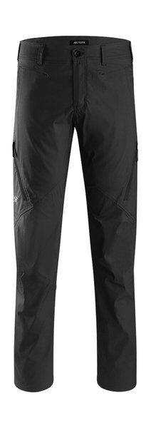 Arcteryx Stowe Pant - Men's Color: Black