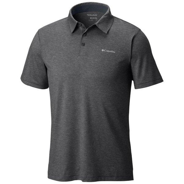 Columbia Tech Trail™ Polo Shirt - Men's