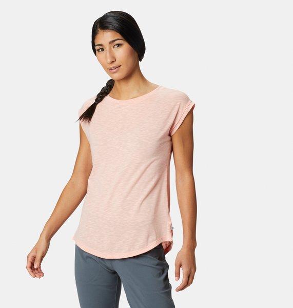 Mountain Hardwear Everyday Perfect™ Short Sleeve - Women's