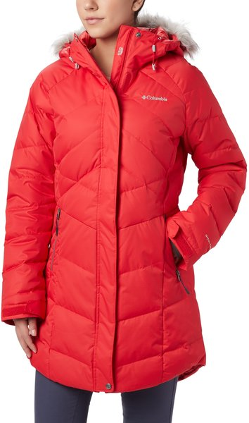 Columbia Lay D Down™ II Mid Jacket - Women's