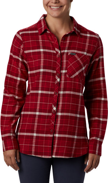 Columbia Simply Put™ II Flannel Shirt - Women's