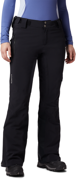 Columbia Powder Keg II Pant - Women's Color: Black