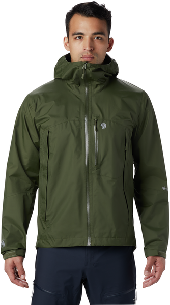 Mountain Hardwear Exposure/2™ Gore-Tex Paclite® Jacket - Men's - COPY