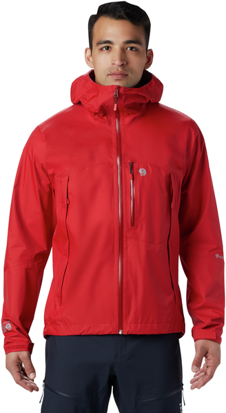 Mountain Hardwear Exposure/2™ Gore-Tex Paclite® Jacket - Men's