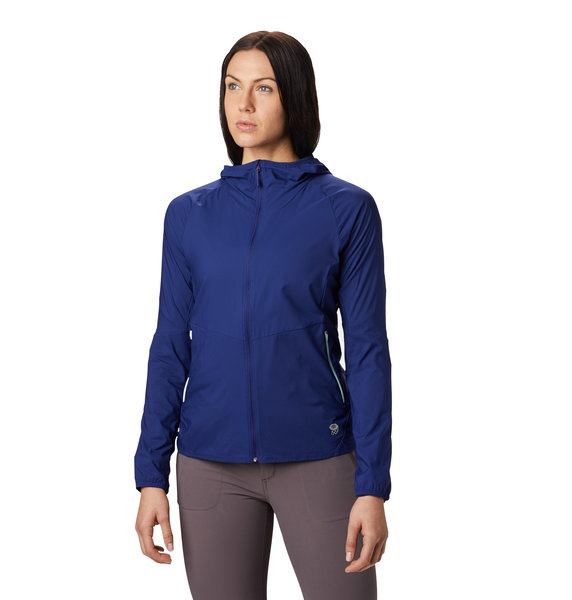 Mountain Hardwear Kor Preshell™ Hoody - Women's