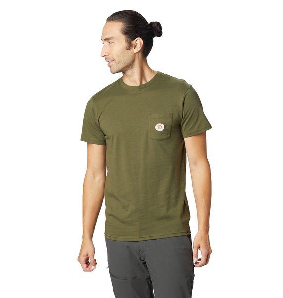 Mountain Hardwear Peaks'n Pints™ Short Sleeve T-Shirt - Men's