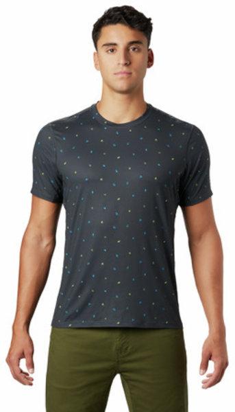 Mountain Hardwear Crater Lake™ Short Sleeve T-Shirt - Men's
