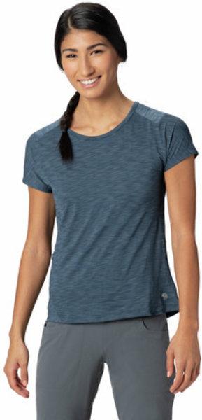 Mountain Hardwear Mighty Stripe™ Short Sleeve T-Shirt - Women's