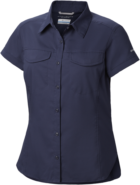 Columbia Silver Ridge™ Lite Short Sleeve - Women's