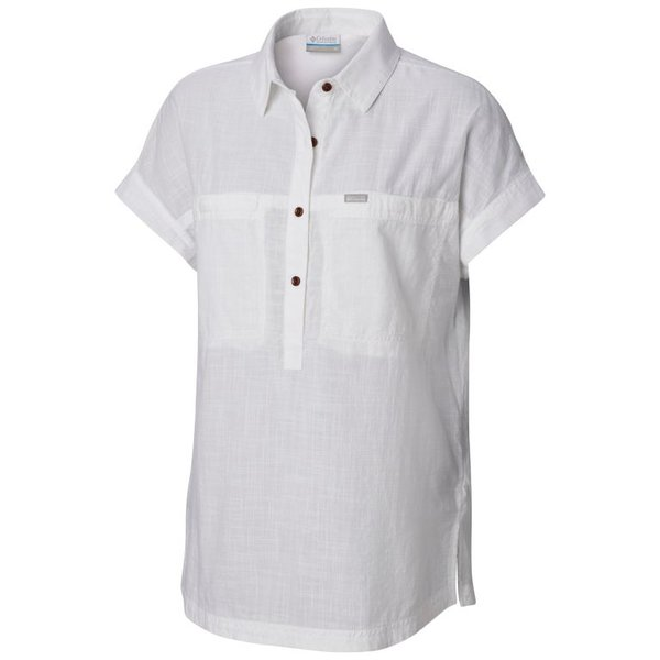 Columbia Pinnacle Peak™ Popover Shirt - Women's