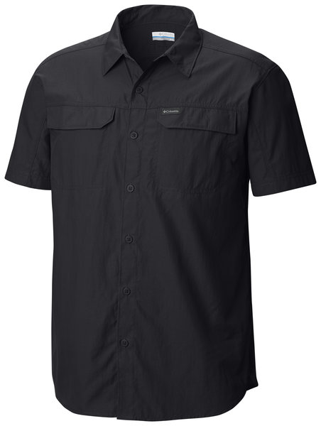 Columbia Silver Ridge™ 2.0 Short Sleeve Shirt - Men's