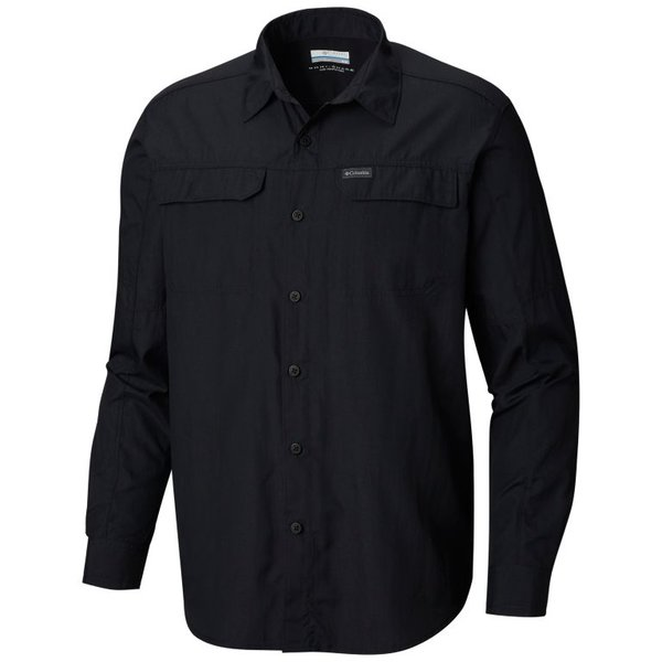 Columbia Silver Ridge™ 2.0 Long Sleeve Shirt - Men's