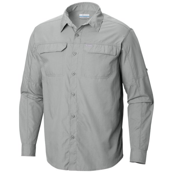 Columbia Silver Ridge™ 2.0 Long Sleeve Shirt - Men's