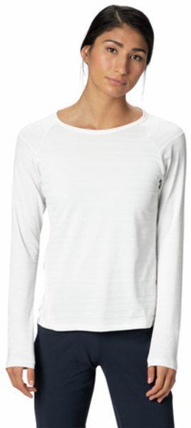 Mountain Hardwear Mighty Stripe™ Long Sleeve T-Shirt - Women's