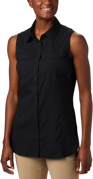Columbia Silver Ridge™ Lite Sleeveless Shirt - Women's