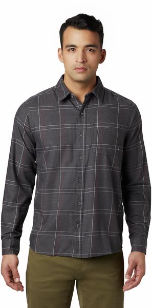 Mountain Hardwear Burney Falls™ Long Sleeve Shirt - Men's