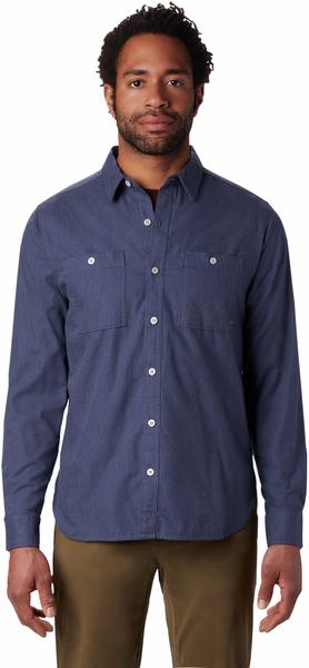 Mountain Hardwear Standhart™ Long Sleeve Shirt - Men's