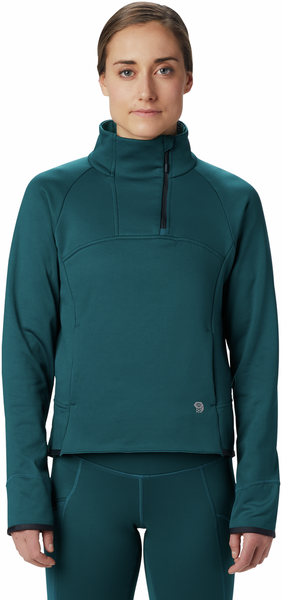 Mountain Hardwear Frostzone™ 1/4 Zip - Women's - *ONLINE ONLY*