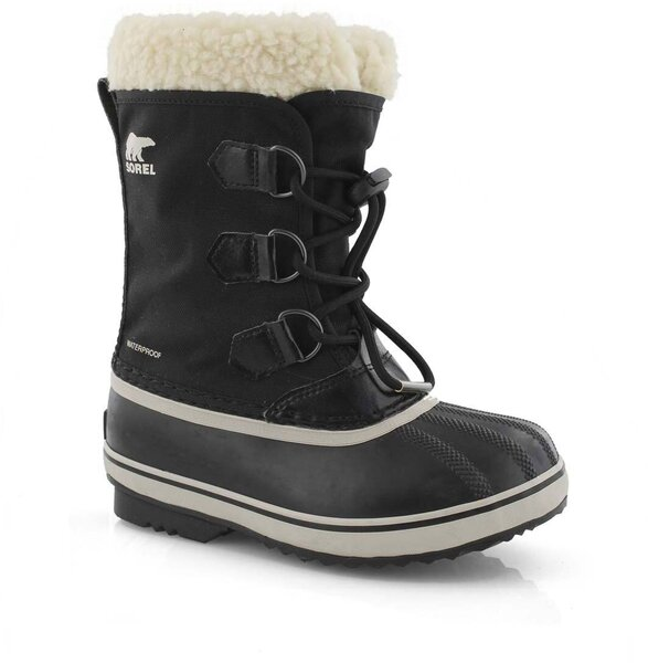 Sorel Yoot Pac Nylon - Kid's
