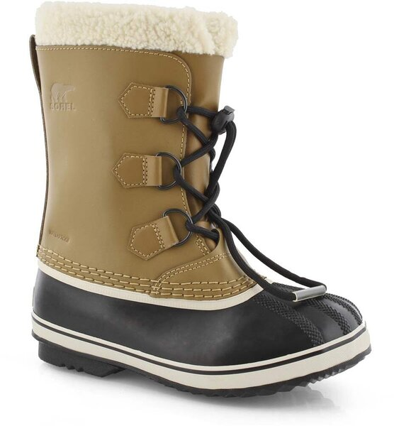 Sorel Yoot Pac TP - Kid's Color: Mesquite
