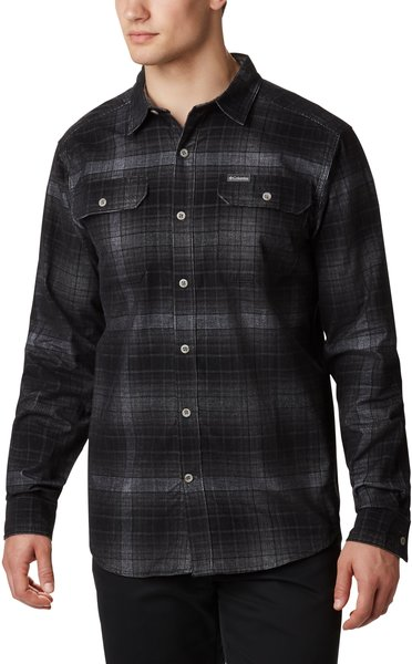 Columbia Flare Gun™ Corduroy Shirt - Men's