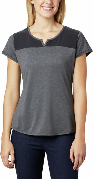 Columbia Place To Place™ II Short Sleeve Shirt - Women's