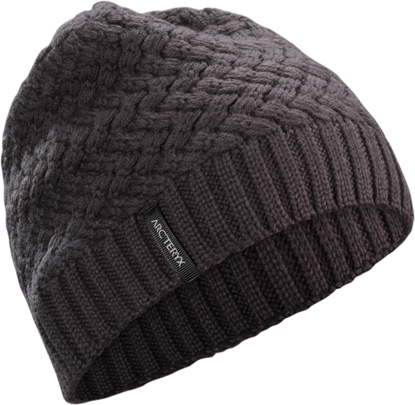 Arcteryx Waffle Toque Color: Dimma