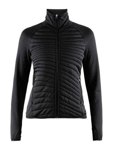 Craft Breakaway Jersey Quilt Jacket - Women's