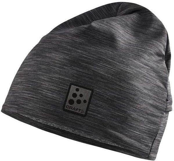 Craft Microfleece Ponytail Hat
