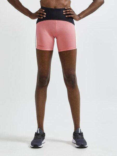 Craft Pro Hypervent Short Tights - Women's