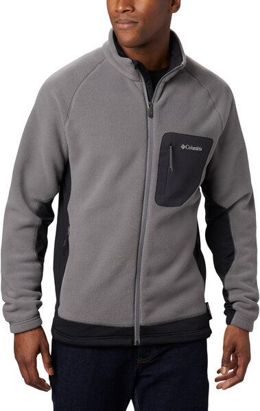 Columbia Polar Powder Full Zip Fleece Jacket - Men's