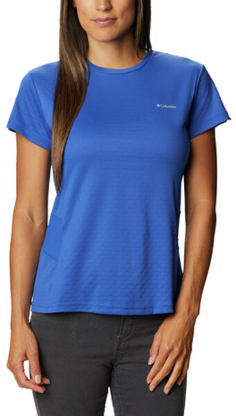 Columbia Zero Ice Cirro-Cool™ S/S Shirt -Women's