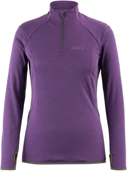 Louis Garneau Edge 2 Jersey - Women's Color: Logan Berry