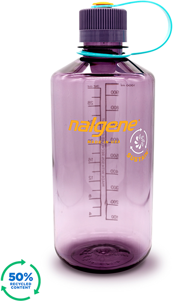 Nalgene Sustain Narrow Mouth Bottle - 32oz/946ml
