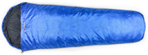 Chinook Thermopalm Mummy Sleeping Bag (0C/32F) Color: Blue