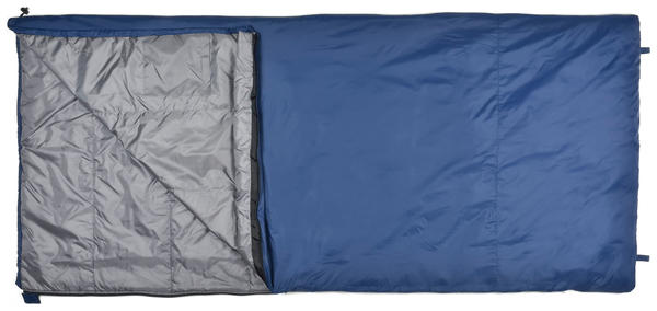 Chinook Superlite Rectangular Sleeping Bag (7°C/45F)