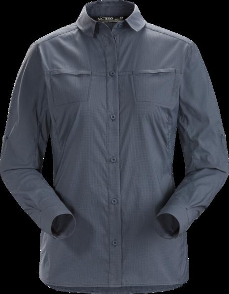 Arcteryx Fernie LS Shirt - Women's
