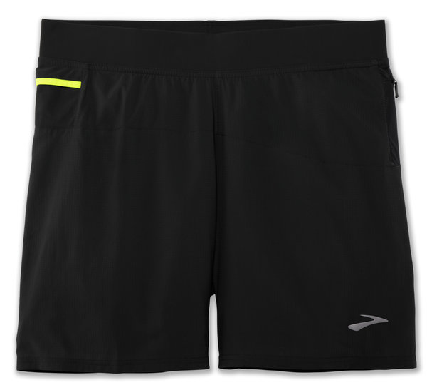 "Brooks Cascadia 7"" 2-In-1 Short - Men's"
