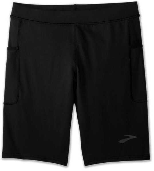 "Brooks Source 9"" Tight Short - Men's"