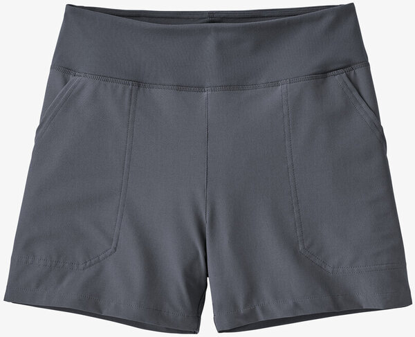 "Patagonia Happy Hike Shorts - 4"" - Women's"