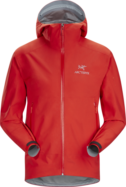 Arcteryx Zeta SL GORE-TEX Jacket - Men's Color: Dynasty