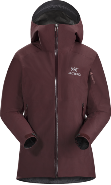 Arcteryx Zeta SL GTX Jacket - Women's Color: Flux