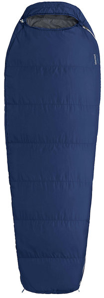Marmot Nanowave 50 Semi Rec Sleeping Bag (10C/50F)