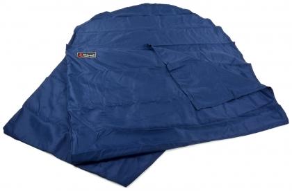 Chinook Pongee Sleeping Bag Liner - Mummy